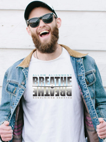 Breathe (Men)