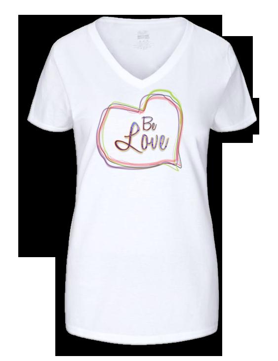 Be Love – Heart (Women)