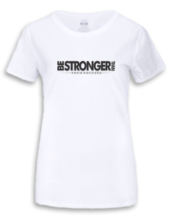 Be Stronger... (Women)