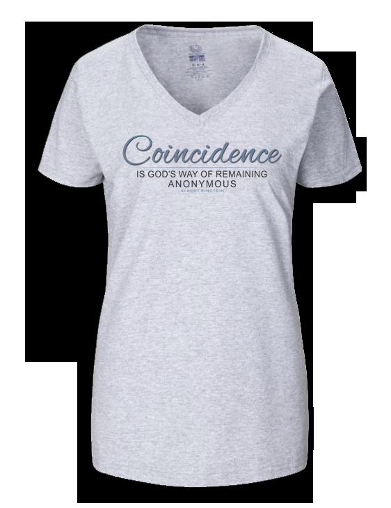 Coincidence (Women)
