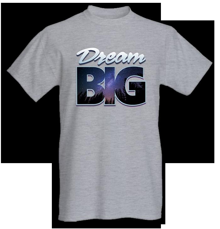 Dream Big (Men)