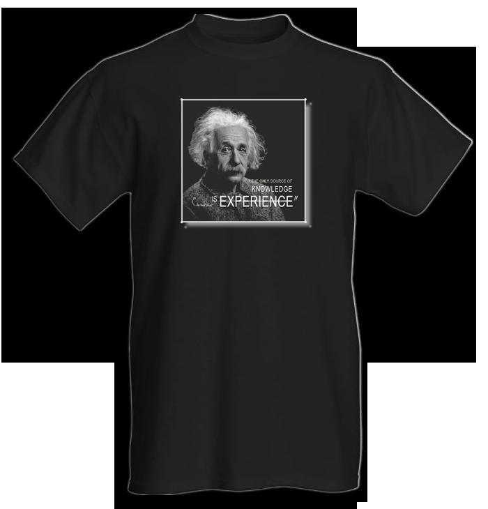 Einstein Experience (Men)