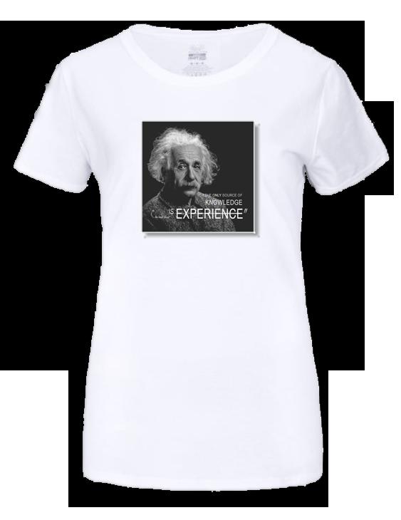 Einstein Experience (Women)