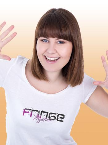 Fringe Mystic (Women)