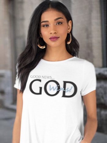 God Wins (Women)