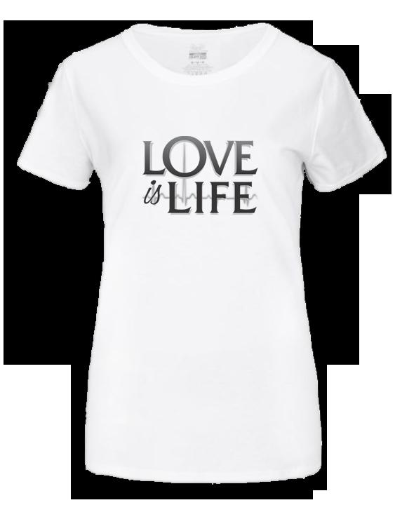 Love Is Life (Women)