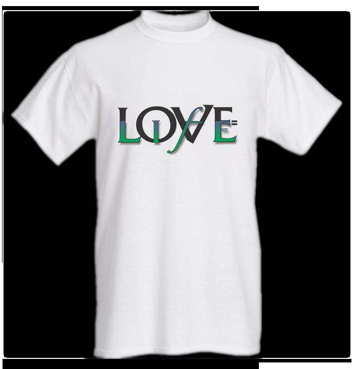 Love = Life (Men)