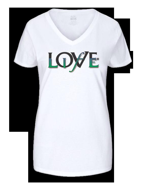 Love = Life (Women)