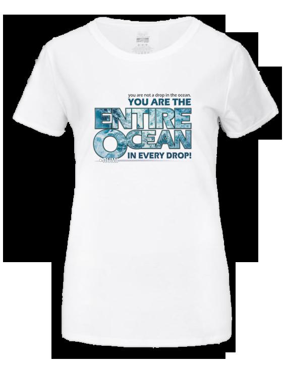Ocean Rumi (Women)