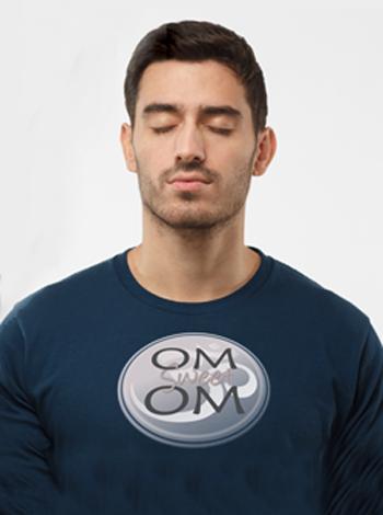 Om Sweet Om (Men)