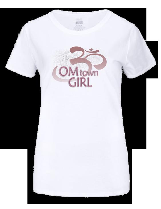 Om Town Girl (Women)