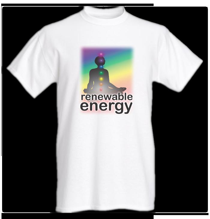 Renewable Energy (Men)
