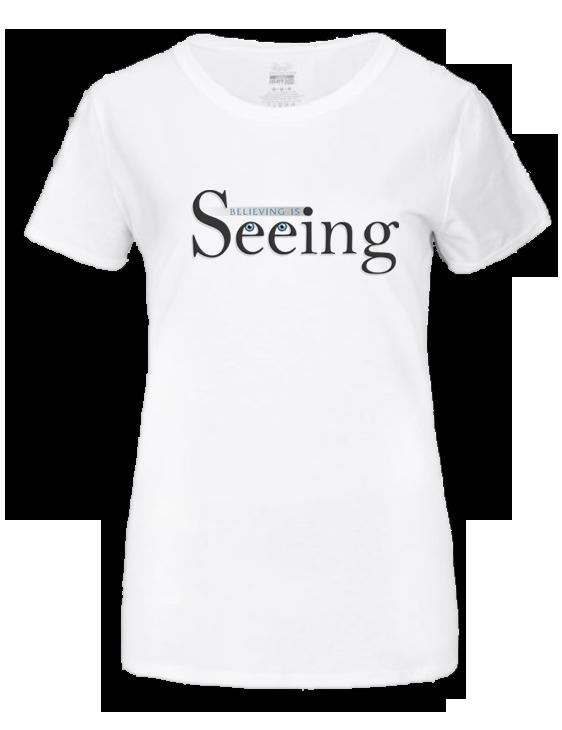 Believing Is Seeing (Women)