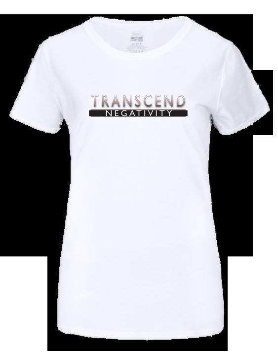 Transcend Negativity (Women)